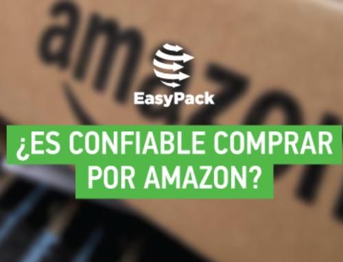 ¿Es confiable comprar por Amazon?